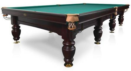 Бильярдный стол Голицин, Буффало