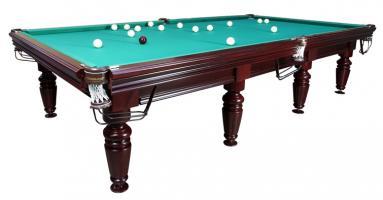 Більярдний стіл для піраміди «Спортивний»
