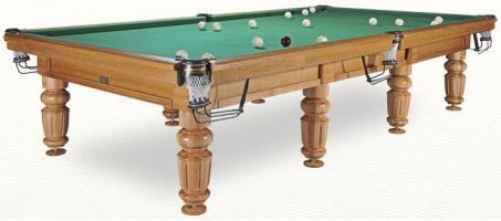 Більярдний стіл Спортивний світлий