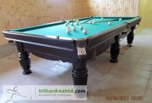 Більярдний стіл Класичний в інтер'єрі
