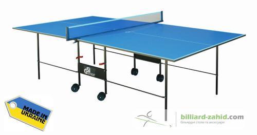 Стіл тенісний Любительський ГК – 2 Athletic Light