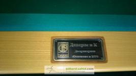 Оригінальний Більярдний стіл БУ Спортивний