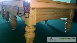 Більярдний стіл БУ Спортивний. Ноги 2