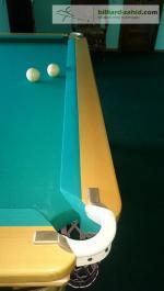 Більярдний стіл БУ Спортивний. Борти