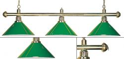 Світильник Evergreen на 3 плафона