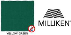 Сукно Milliken Super Pro Yellow Green